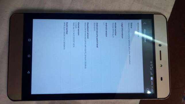Selling tecno tablet Kesses - image 5