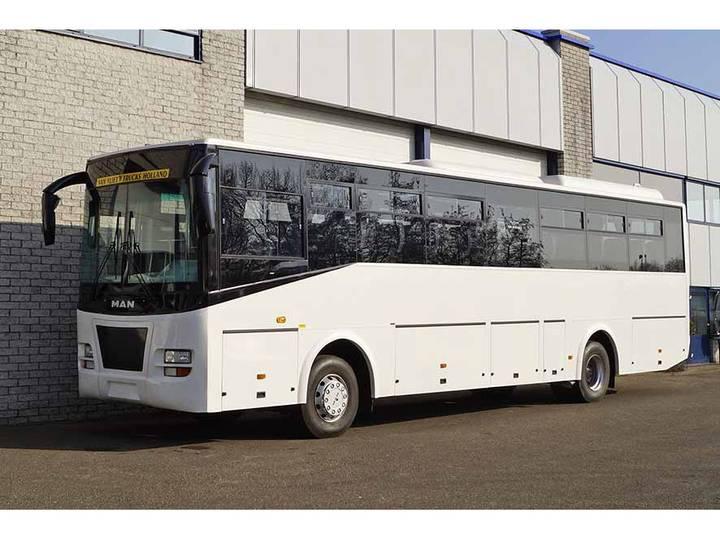 MAN CLA 18.220 BB 4X2 BUS (3 units)