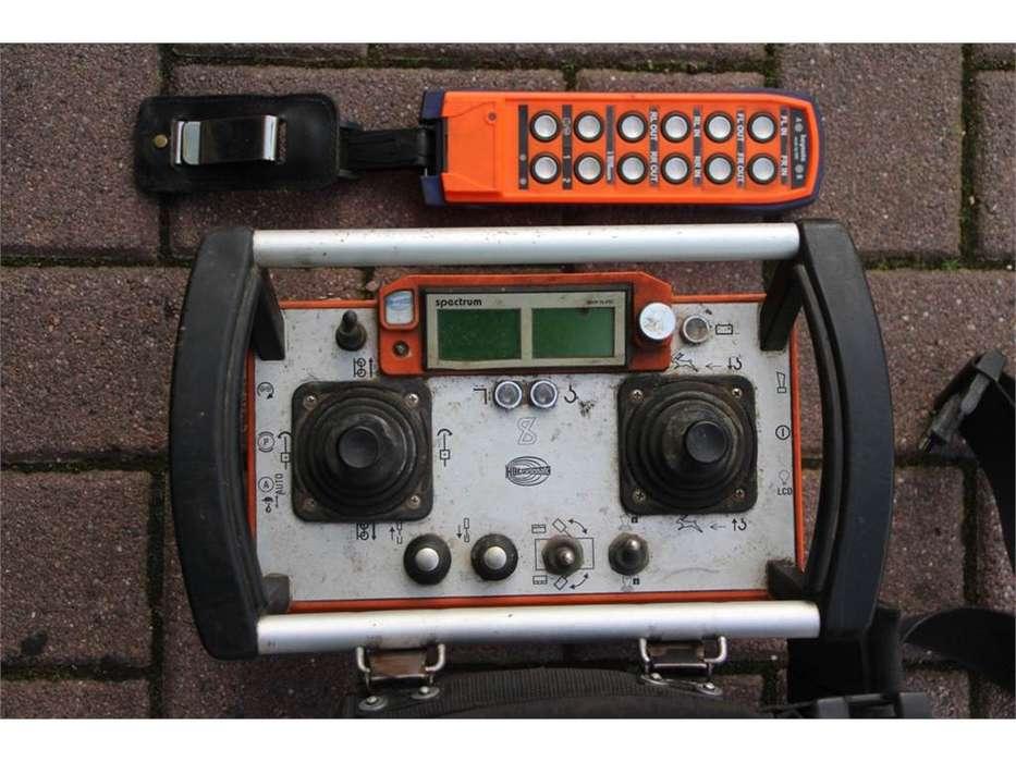 Spierings SK1265-AT6 - 2011 - image 7