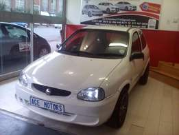 2007 Opel Corsa Lite 1,4 for sale R 55 000