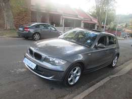 2009 1 series BMW 116i for sale