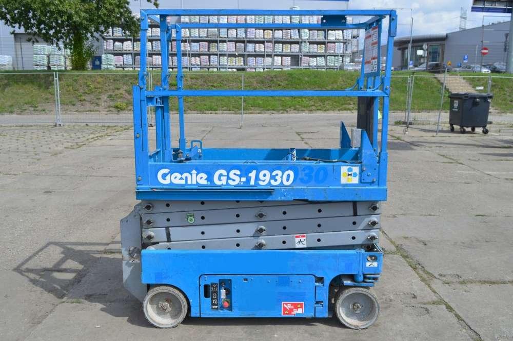 Genie GS 1930  2005r. (304) - 2005