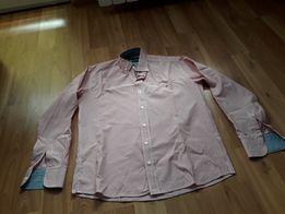beaec6400c42b Koszule Tommy Hilfiger w Świętokrzyskie - OLX.pl