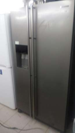 Samsung twin door fridge Nairobi CBD - image 1