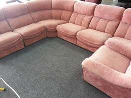 Grafton Everest Corner couch for sale