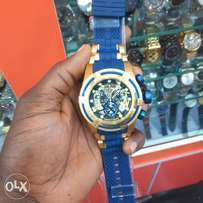 Invicta wristwatch
