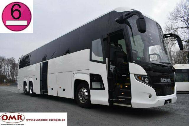 Scania Higer Touring / 417 / 517 / 580 / 1218 - 2015