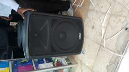 Speaker sound king powerfull