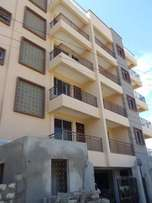 Executive one bedroom house to let at nyali