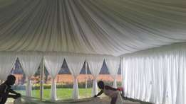 B-line tents for hire