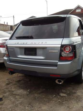 Land Rover Range Rover sport HSE luxury 2013 bought brand new Port Harcourt - image 1