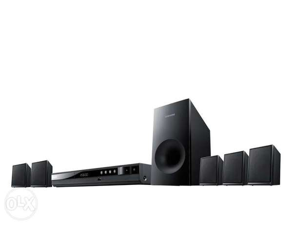 Samsung Home Theatre HT-E330k (Unopened) Festac Town - image 3