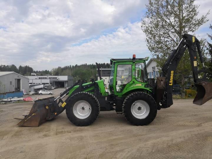 Lännen 860s - 2002