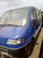 Fiat ducato tokunbo bus