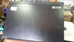 UK used acer aspire laptop for sale