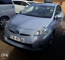 Xtremely Clean Toyota Prius 2010 Model