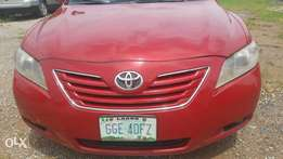 Very clean Toyota Camry 2008