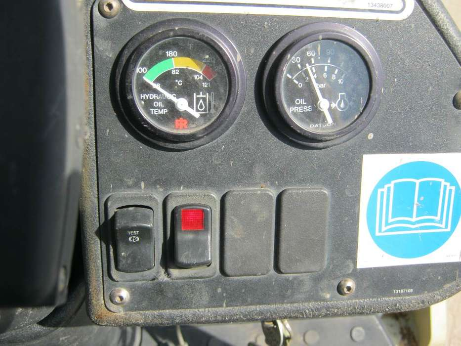 Ingersoll Rand SD 45 D TF - 2006 - image 6