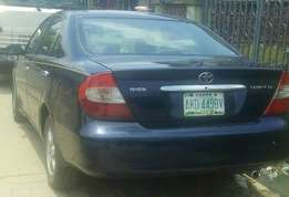 clean Toyota Camry Big Daddy 2003/4,4plugs, automatic for N1m