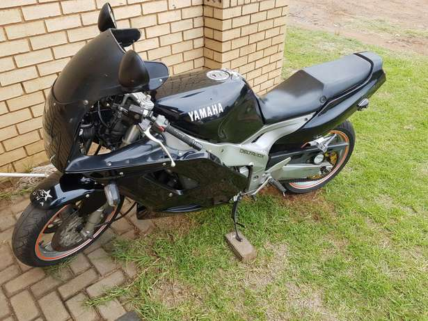 Yamaha Fzr1000 for sale Centurion - image 2