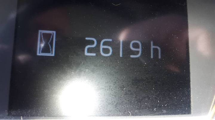 Volvo L 70 H - 2015 - image 13