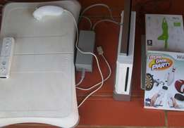 Wii Player