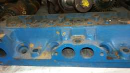 Ford 1600 Kent cylinder head as per photos.