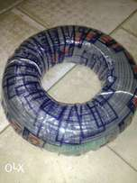 1mm twin flat cable
