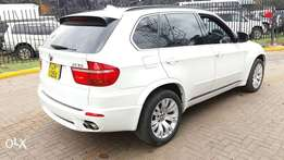 BMW X5 2009. Trade In Ok