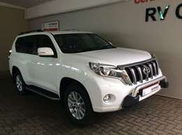 2014 Toyota Prado VX 3.0 TDi Auto for sale in Gauteng