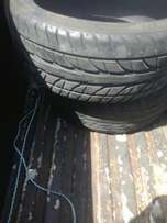 """14""""Tyres15""""toyos17""""to go on any car"""