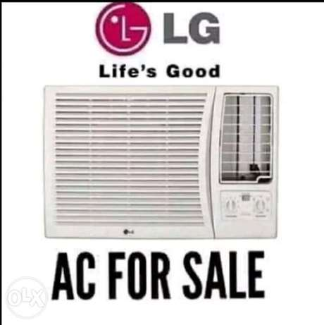 l.g a.c for sale