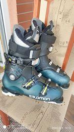 Buty narciarskie damskie Salomon QST Access X70 Komorniki