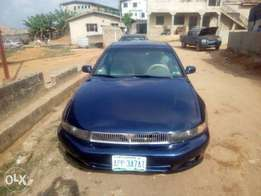 Mitsubishi Galant 2000 model 4 sale