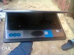 Hp 2000 laptop, 227 series