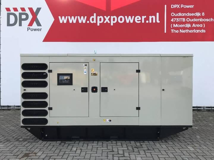 Doosan P126TI-II - 330 kVA Generator - DPX-15552 - 2019
