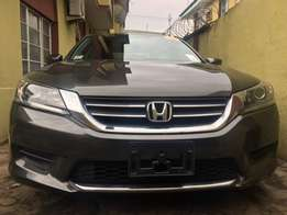 2013 Toks Honda Accord For Sale!!