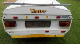 1995 Venter Elite Trailer