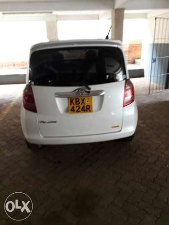 A very clean and well maintained Toyota tactics for sale Nairobi CBD - image 7