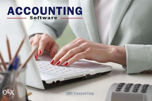 Business Accounting Software Training Services