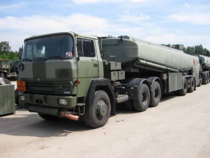 Magirus-deutz 320 D 26 30.000l Tankwagen