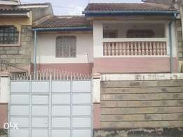 House for sale at Donholm in Harambee sacco estate