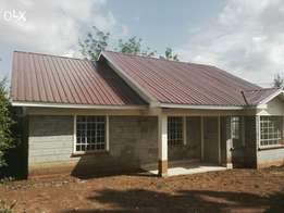 3 bdrms house for sale in Rongai nkoroi kamura