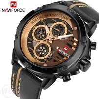 NAVIFORCE mechanical watch water resistant brand new