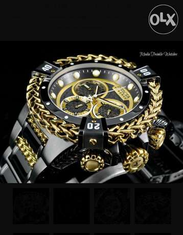 invicta lion japan first copy new