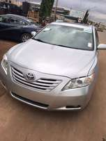 Toyota Camry Muscle Sport