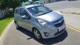 2012 Chevrolet Spark 1.2 Ls (Immaculate Condition)