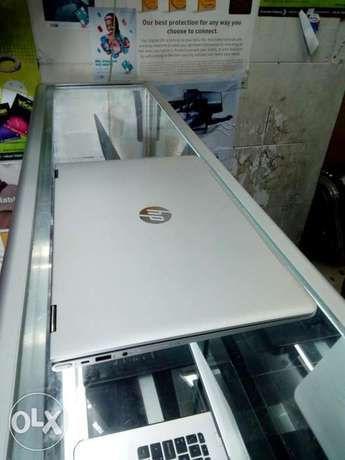 Hp envy 15 x360 laptop Nairobi CBD - image 3