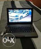 Acer aspire one notebook laptop