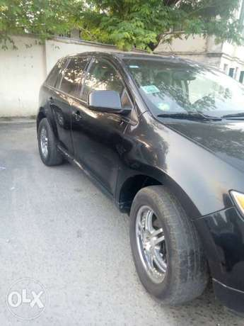 Ford Edge for sale Surulere - image 4